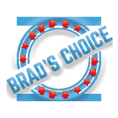 Brad's Choice